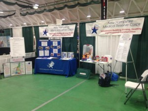 Home Expo MRC Display - Upper Valley @ Leverone Field House, Route 120  | Lebanon | New Hampshire | United States