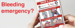 Stop the Bleed Training - NEK MRC @ Northern Vermont University-Lyndon | Waterford | Vermont | United States