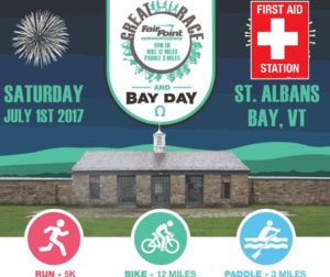 Bay Day First Aid Station - Northwest VT MRC @ Bay Park | Saint Albans City | Vermont | United States