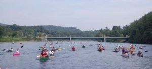 PaddlePower - Upper Valley MRC @ PaddlePower | Lebanon | New Hampshire | United States
