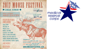 Moose Festival - NEK MRC @ 2017 Moose Festival | Canaan | Vermont | United States