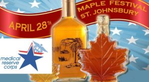 Maple Festival St. Johnsbury - NEK MRC @ Saint Johnsbury | Vermont | United States